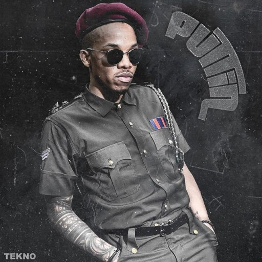 Music: Tekno – Puttin
