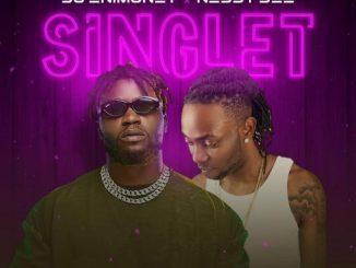 Download Music: Dj Enimoney X Nessy Bee - Singlet (Prod. By Yovi)
