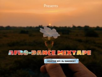 DJ Mix: SureLoaded Ft. DJ Baddest – Afro Dance Mixtape