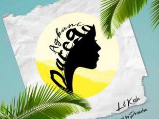 Music: Lil Kesh – Agbani Darego