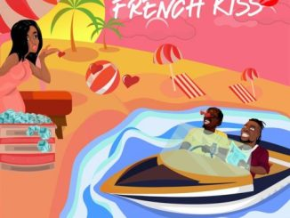 Music: Mr Eazi & Tega Starr – French Kiss