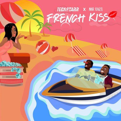 Music: Mr Eazi & Tega Starr – French Kiss