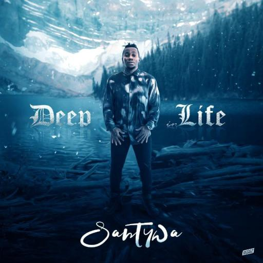Album: Santywa - Deep In Life