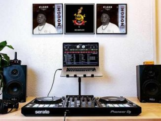 Dj Mix: Enough Mixtape - DJ Que Ft. ExGee
