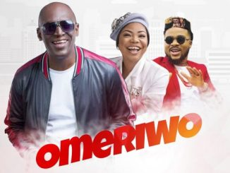 Gospel Music: Sammie Okposo Ft. Mercy Chinwo x Henrisoul - Omeriwo