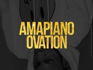 Dj Mix: DJ Ken Gifted - Amapiano Ovation
