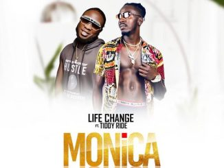 Life Change ft Tiddy Ride - Monica