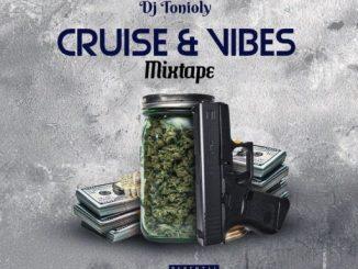 Dj Tonioly - Cruise Vibes Mix