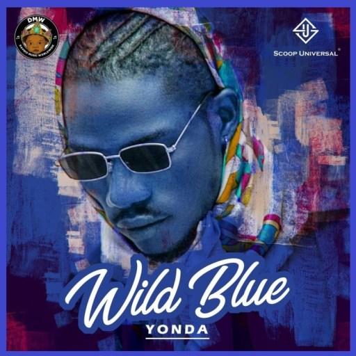 EP Yonda – Wild Blue (Zip File)
