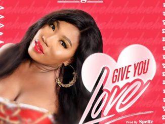 Music: Lara Gold - Give You Love