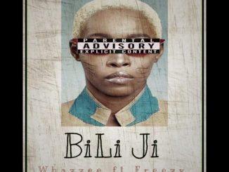 Whazzee Bili Ji Artwork (1)