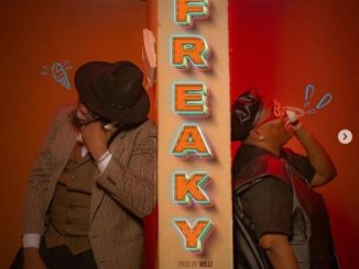 Oberz ft. Teni – Freaky