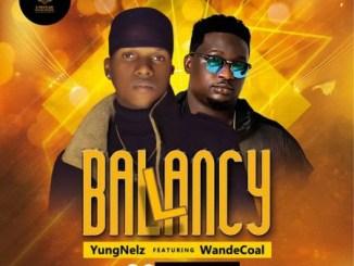 YungNelz x Wandecoal - Ballancy