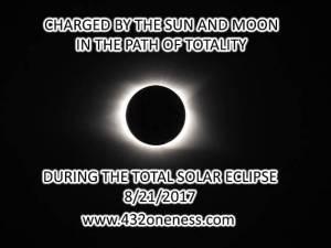 TOTAL SOLAR ECLIPSE Pendant – Orgonite®6