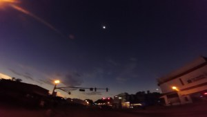 johnston, sc eclipse