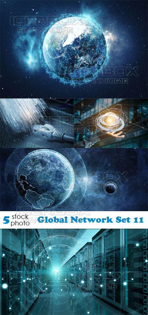 Photos - Global Network Set 11