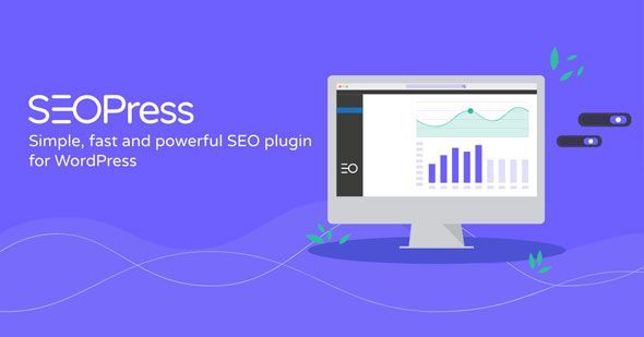 SEOPress PRO v3.7.0 - WordPress SEO Plugin