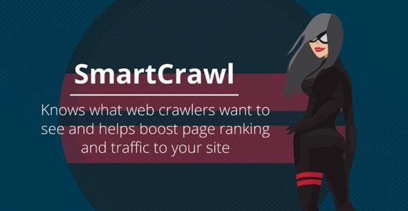 SmartCrawl Pro v2.3.1 - WordPress Plugin