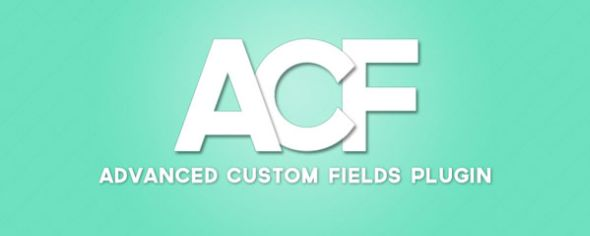 Advanced Custom Fields Pro v5.6.10