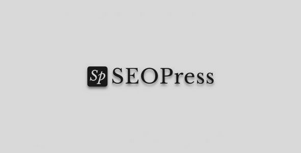 SEOPress PRO v3.1.1 - WordPress SEO Plugin