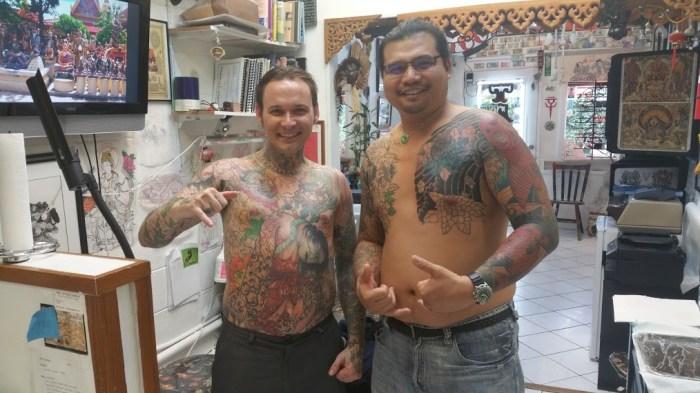 Happy Birthday Tattoo 434 Tattoo