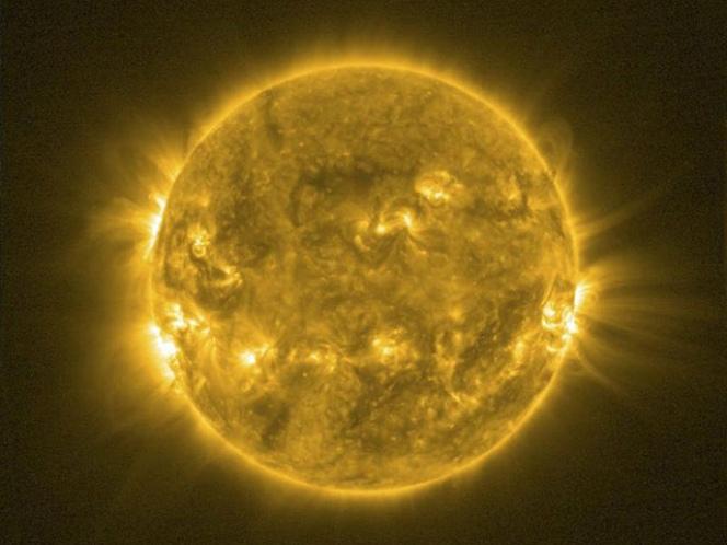 coronasolar300713 Las nuevas fotos del Sol están bacanísimas [Ciencia]