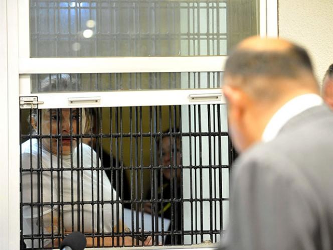 Comparecerán federales que detuvieron a Elba Esther Gordillo