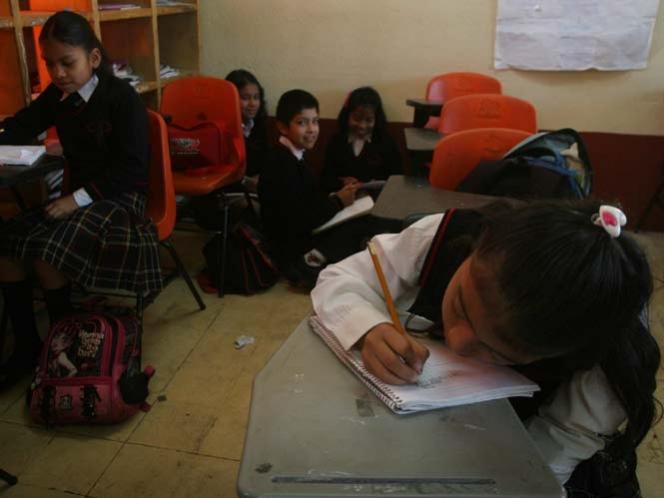 SEP publica en Diario Oficial cambios a evaluación en educación básica