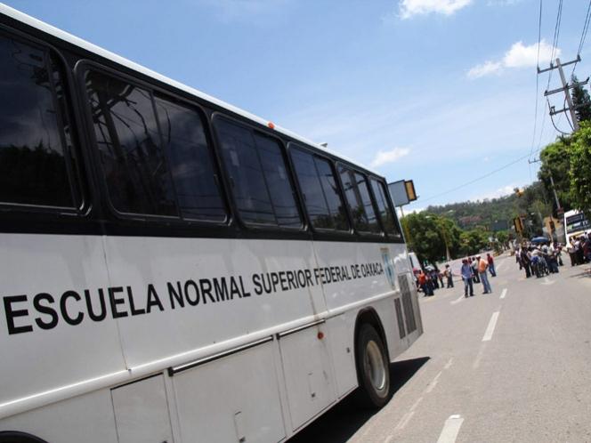 Ponen fin en Oaxaca a plazas automáticas para maestros