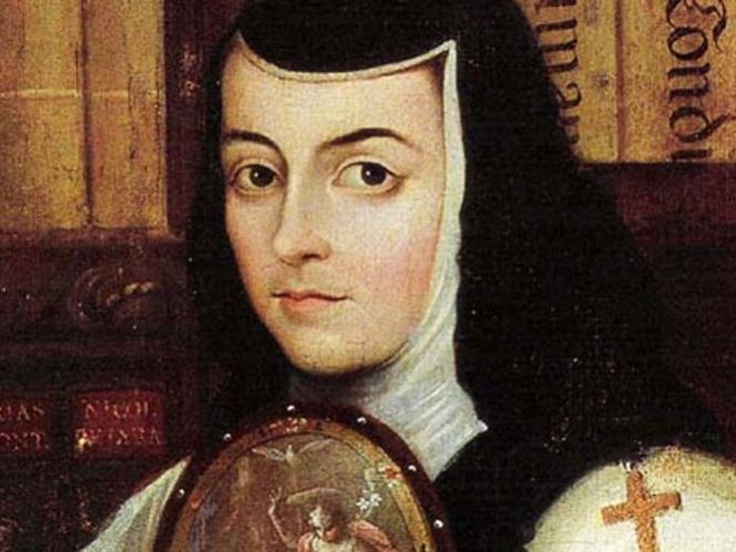 Gira instrucciones EPN para recuperar manuscritos originales de Sor Juana Inés de la Cruz