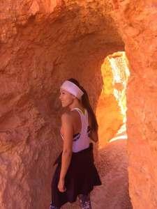 Bryce Canyon Gene
