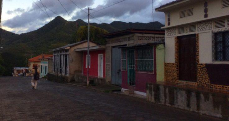 The town of Estali