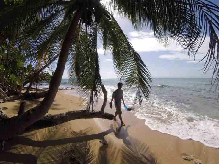 Corn Islands of Eight great places to vacation in Nicaragua