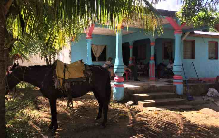 Lodging for Eight great places to vacation in Nicaragua