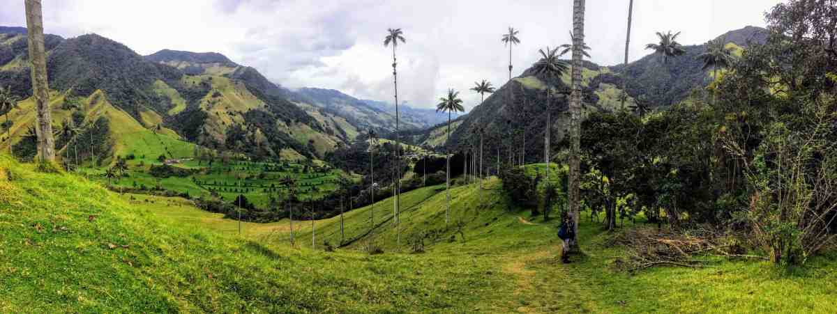 TOP 11 PLACES TO VISIT IN COLOMBIA