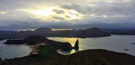 Pinnacle Peak things to do in Ecuador