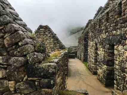 Machu Picchu hike by 43BlueDoors