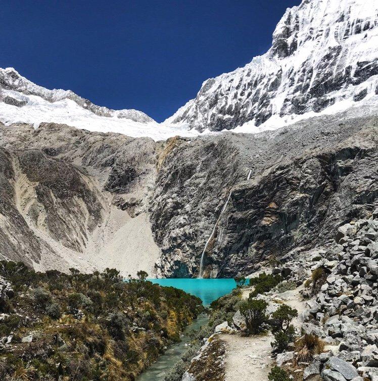 Laguna 69: Peru Treks