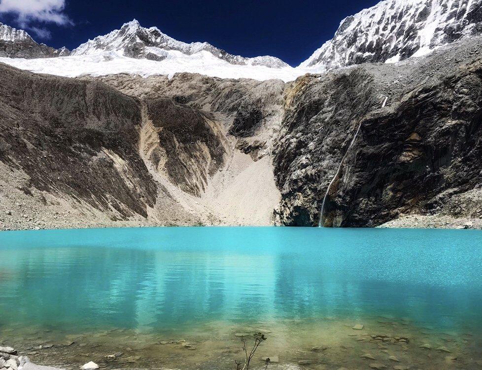 Laguna 69 Great Peru Treks