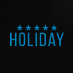 Featured in Five Stars Holiday