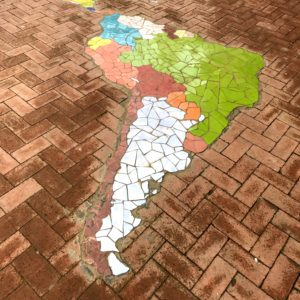 South America Travel apps