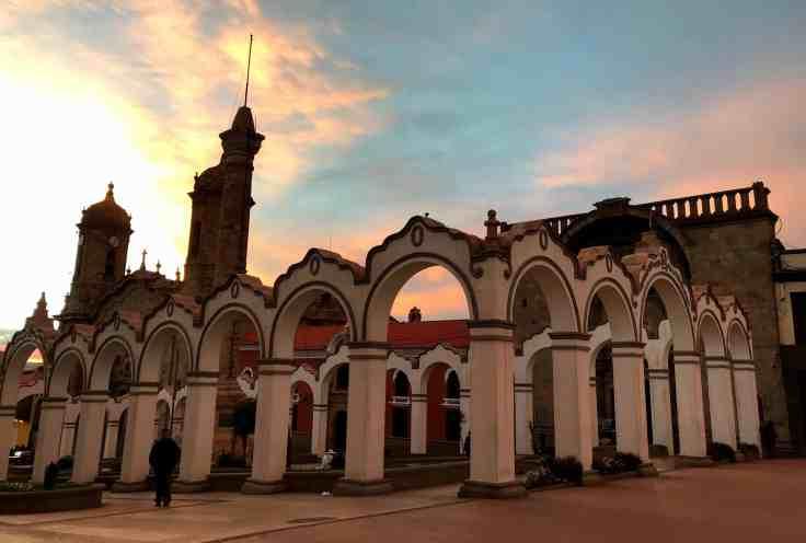 Potosi Boliva tourism