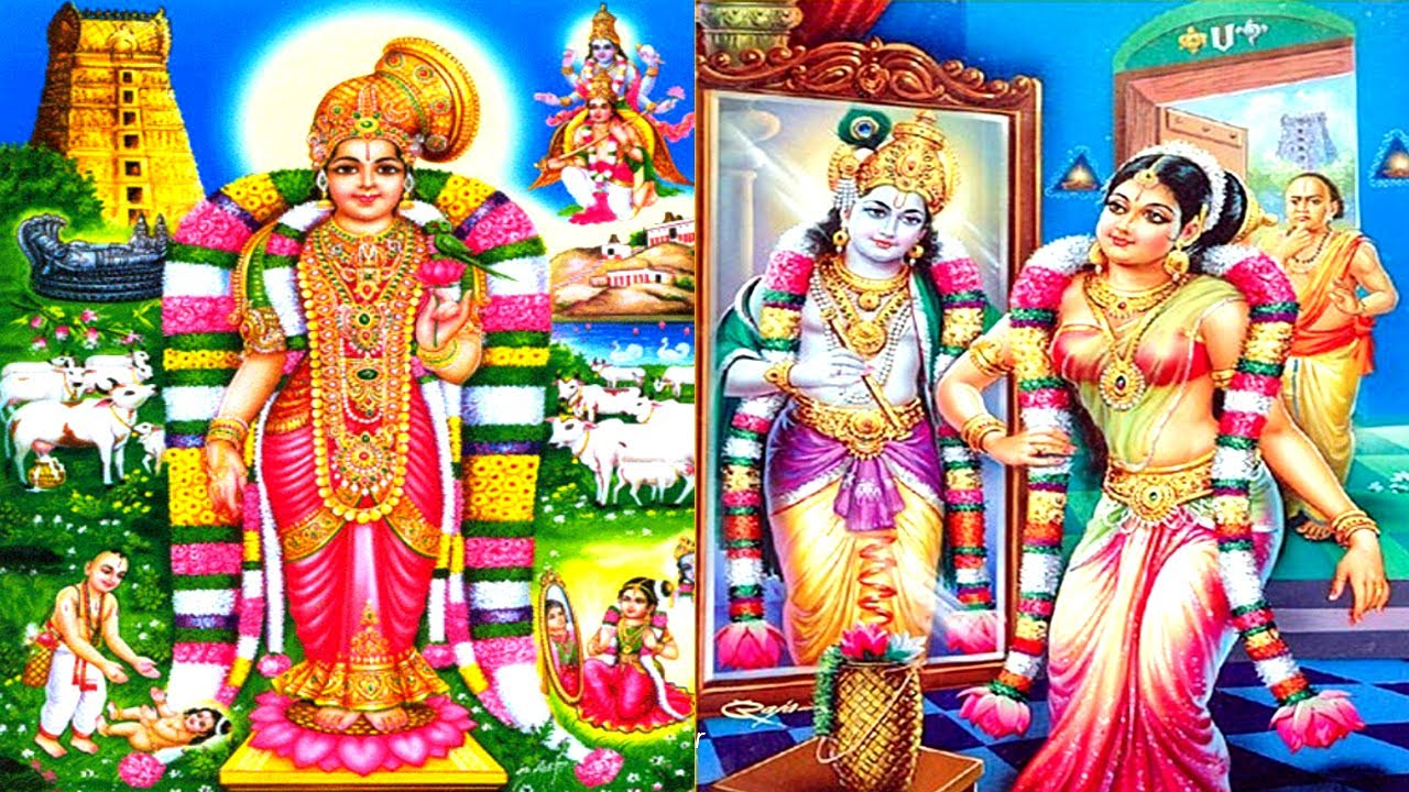 Dhanurmasam 2019-20. What is so special about it?
