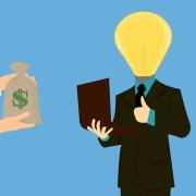 給料を高くするには業界選びが大事 バナー