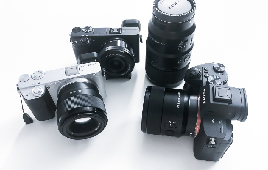 Depreciation Rate of Your Camera