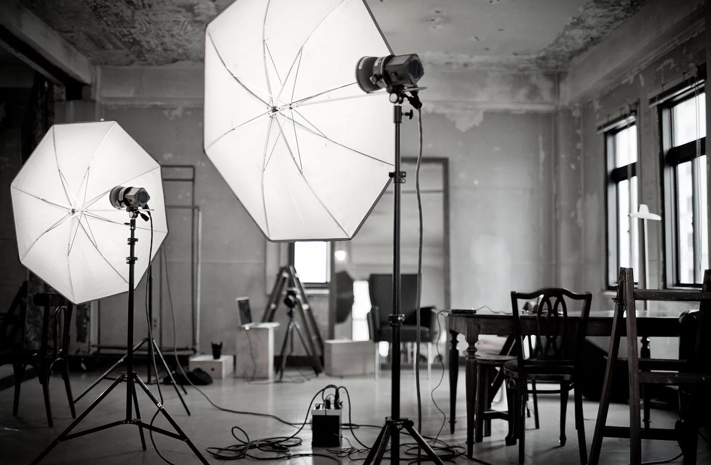 7 Tips for  Studio Equipment Safety