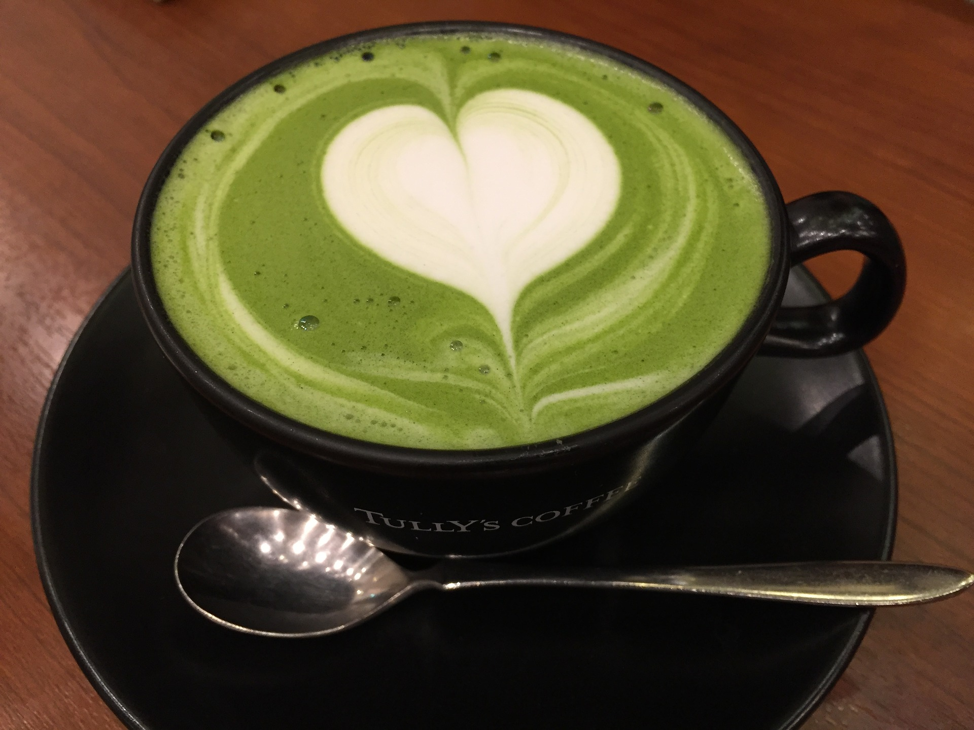 The Best 5 Tea Houses for a Matcha Cup in NYC – 440 Car Service ...