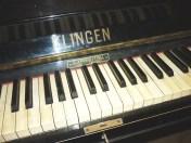Pianoforte Klingen2