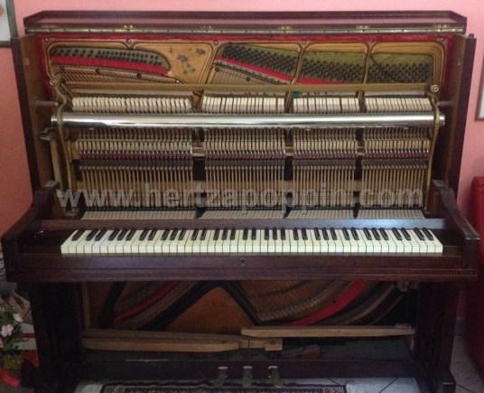 PianoforteCHEMNITZER PIANOHAUS BRADER & MUNCH00001