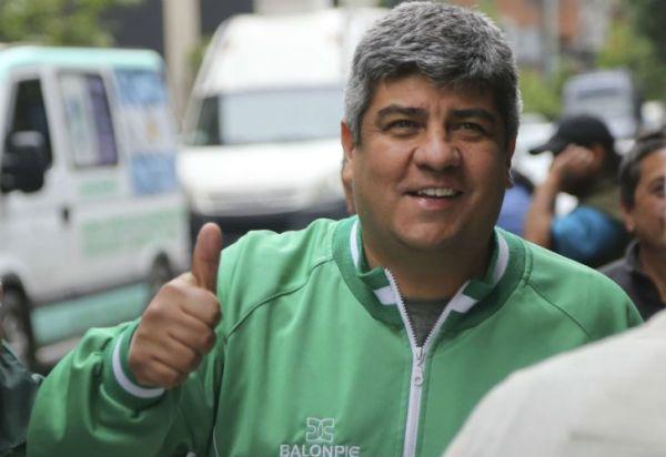 Superfinal: Pablo Moyano prefiere que River sea campeón
